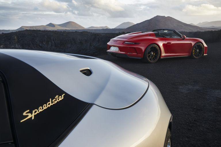 2019 Porsche 911 ( 991 type II ) Speedster 544732