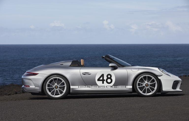 2019 Porsche 911 ( 991 type II ) Speedster 544733