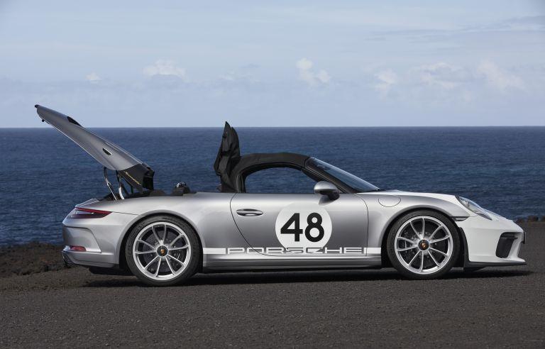 2019 Porsche 911 ( 991 type II ) Speedster 544736