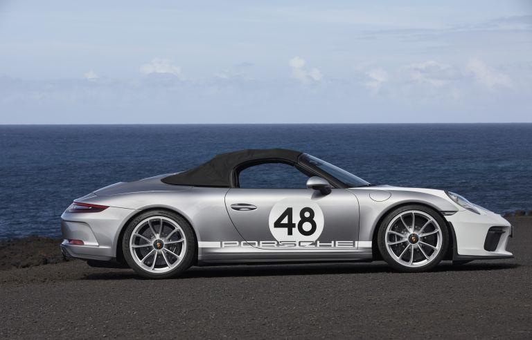 2019 Porsche 911 ( 991 type II ) Speedster 544738