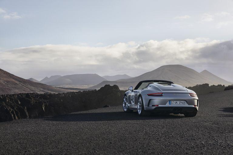 2019 Porsche 911 ( 991 type II ) Speedster 544741