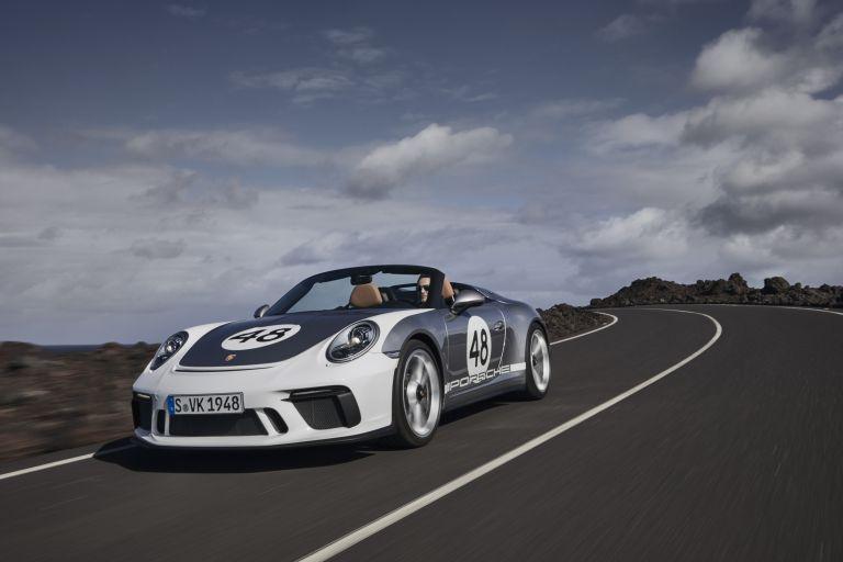 2019 Porsche 911 ( 991 type II ) Speedster 544742