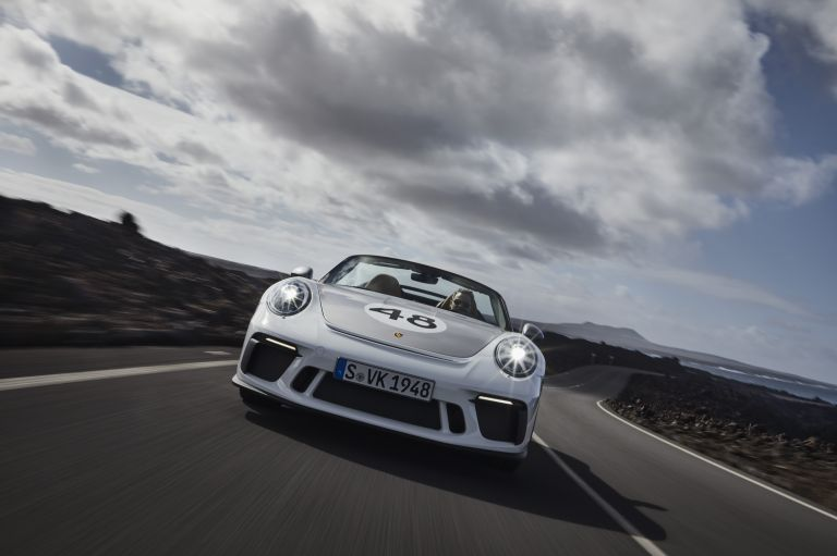 2019 Porsche 911 ( 991 type II ) Speedster 544743