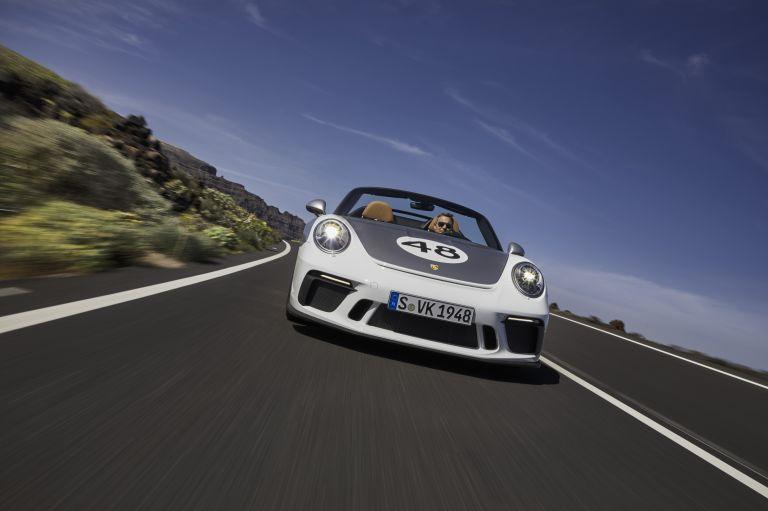 2019 Porsche 911 ( 991 type II ) Speedster 544745