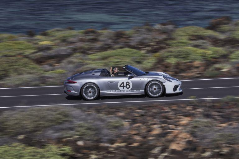 2019 Porsche 911 ( 991 type II ) Speedster 544746