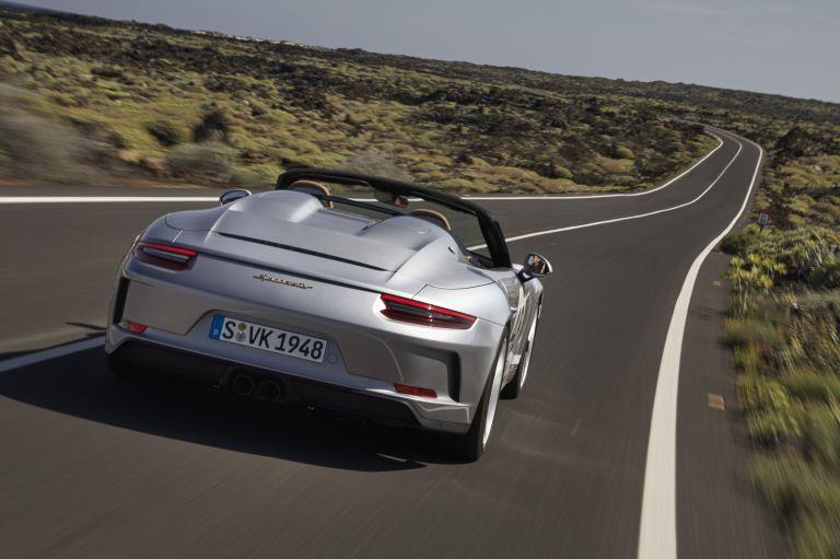 2019 Porsche 911 ( 991 type II ) Speedster 544747