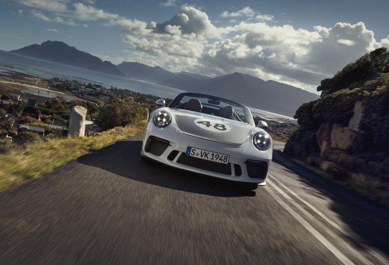 2019 Porsche 911 ( 991 type II ) Speedster 544748