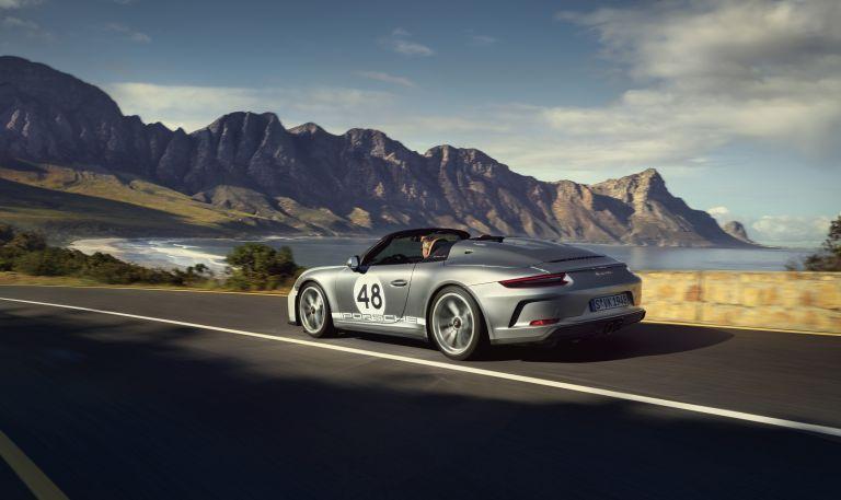 2019 Porsche 911 ( 991 type II ) Speedster 544749
