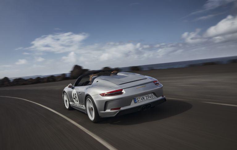 2019 Porsche 911 ( 991 type II ) Speedster 544750