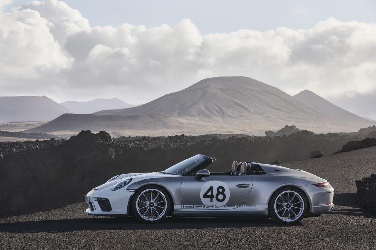 2019 Porsche 911 ( 991 type II ) Speedster 544751