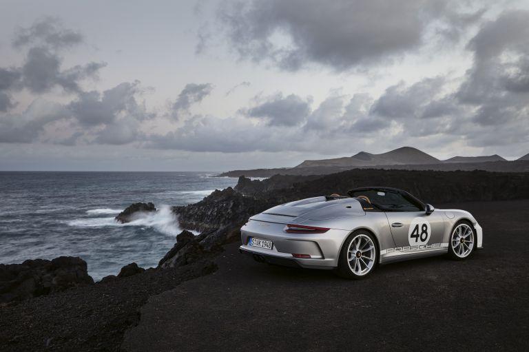 2019 Porsche 911 ( 991 type II ) Speedster 544753