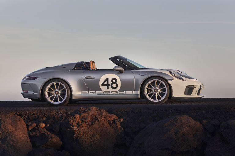 2019 Porsche 911 ( 991 type II ) Speedster 544756