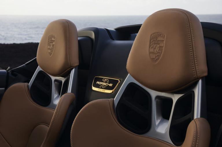 2019 Porsche 911 ( 991 type II ) Speedster 544759