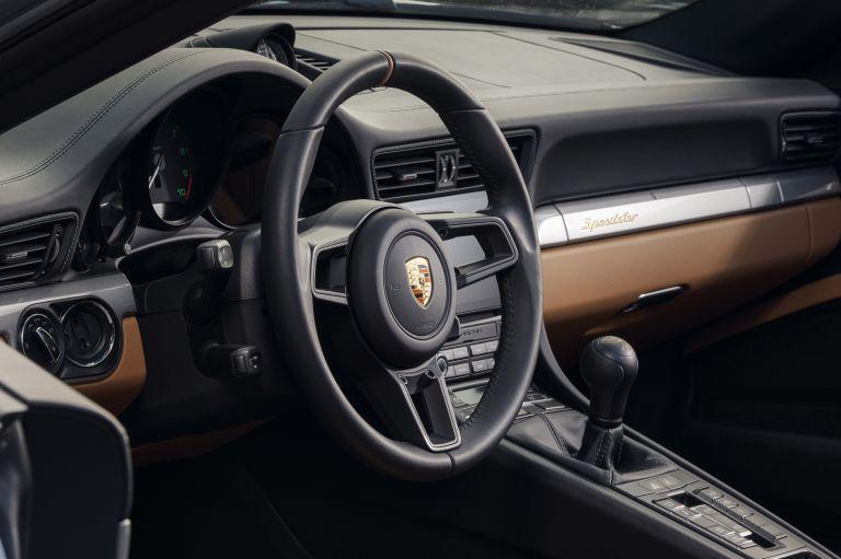 2019 Porsche 911 ( 991 type II ) Speedster 544762
