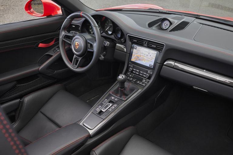 2019 Porsche 911 ( 991 type II ) Speedster 544763