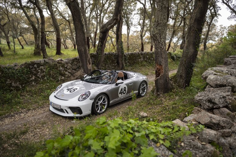 2019 Porsche 911 ( 991 type II ) Speedster 545997
