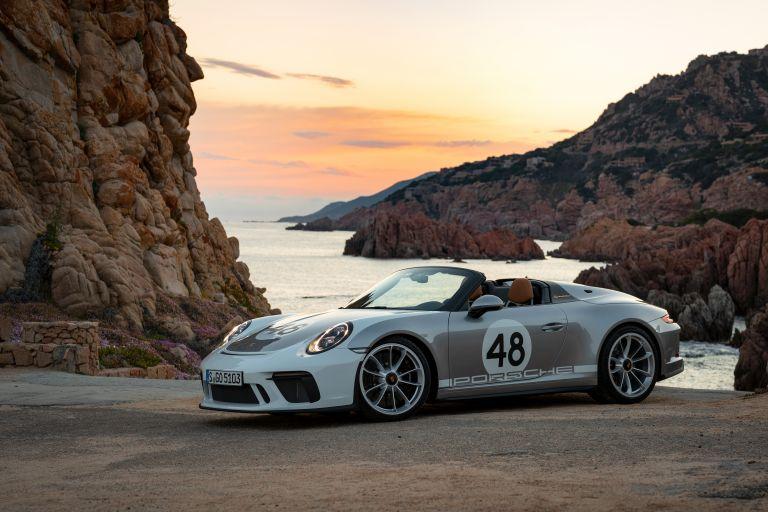2019 Porsche 911 ( 991 type II ) Speedster 546002