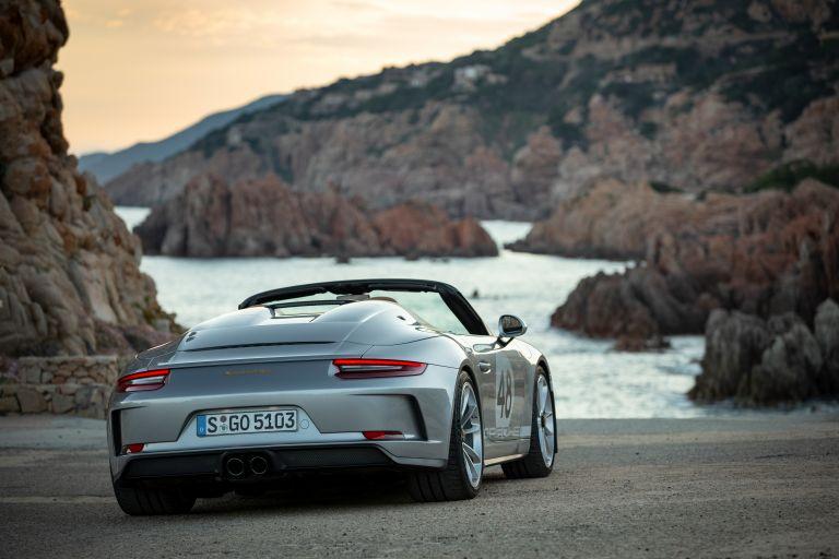2019 Porsche 911 ( 991 type II ) Speedster 546004