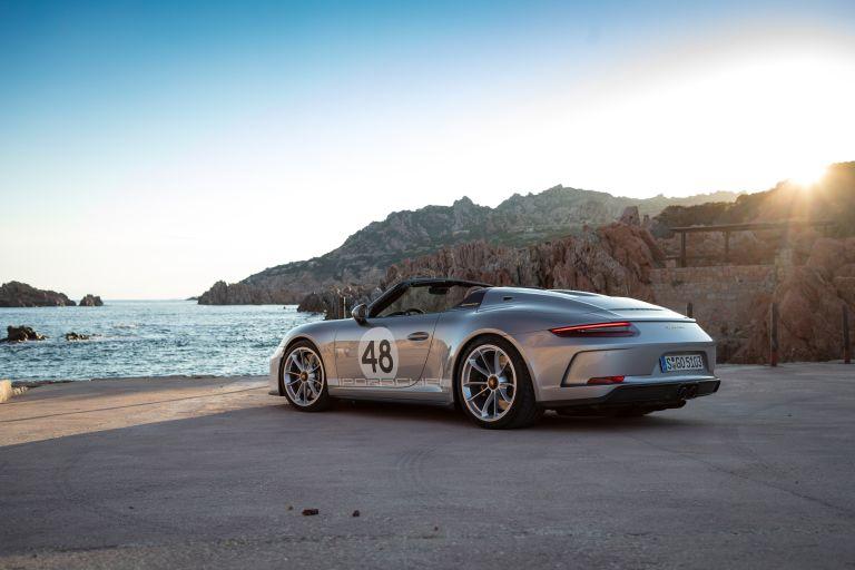 2019 Porsche 911 ( 991 type II ) Speedster 546005