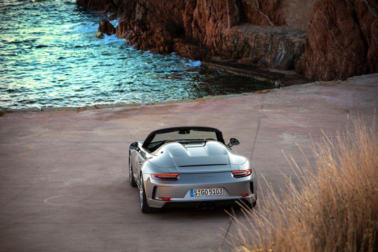 2019 Porsche 911 ( 991 type II ) Speedster 546006