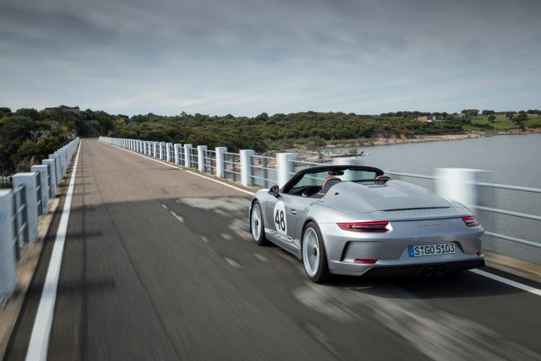 2019 Porsche 911 ( 991 type II ) Speedster 546009