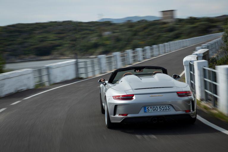 2019 Porsche 911 ( 991 type II ) Speedster 546010