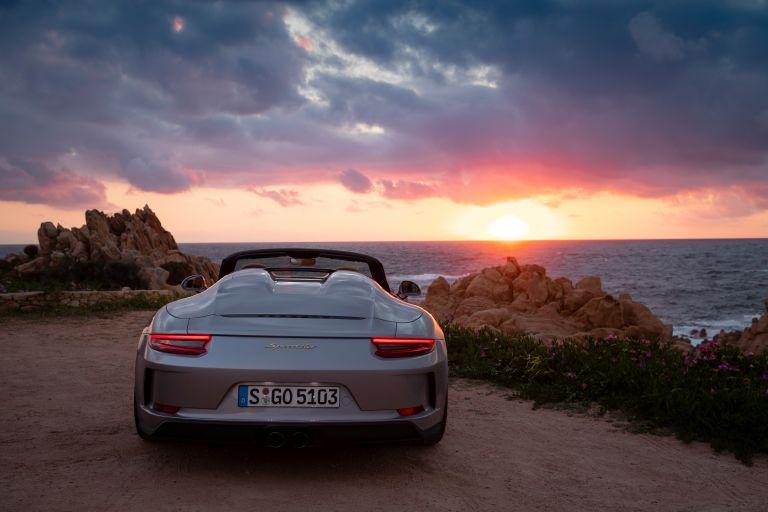 2019 Porsche 911 ( 991 type II ) Speedster 546014