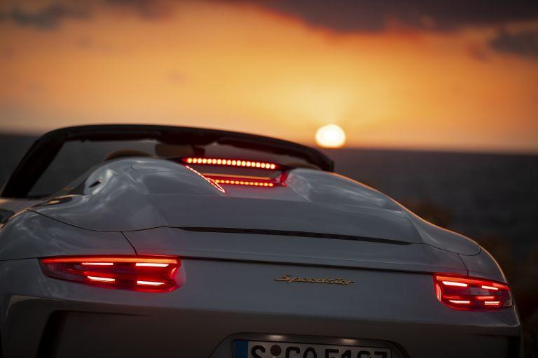 2019 Porsche 911 ( 991 type II ) Speedster 546015
