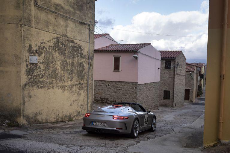 2019 Porsche 911 ( 991 type II ) Speedster 546018