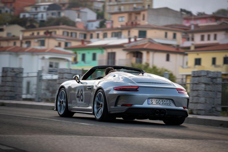 2019 Porsche 911 ( 991 type II ) Speedster 546019