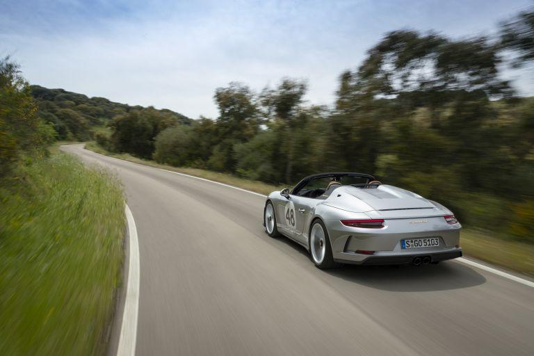 2019 Porsche 911 ( 991 type II ) Speedster 546021