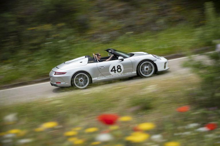 2019 Porsche 911 ( 991 type II ) Speedster 546022
