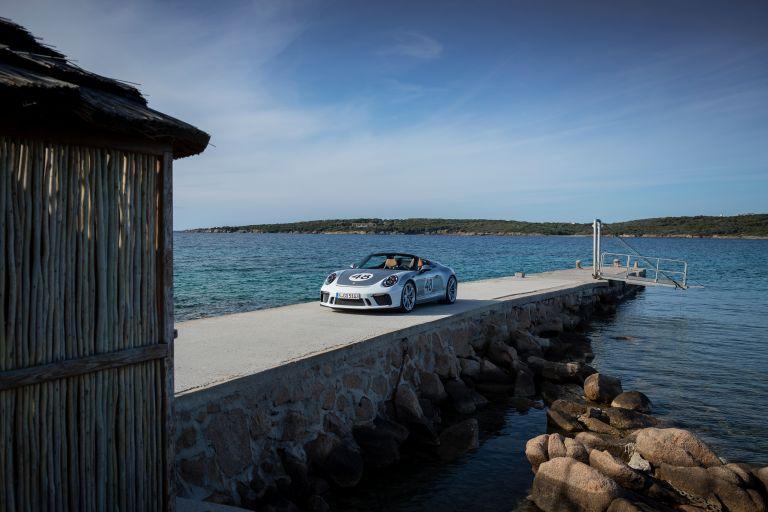 2019 Porsche 911 ( 991 type II ) Speedster 546023