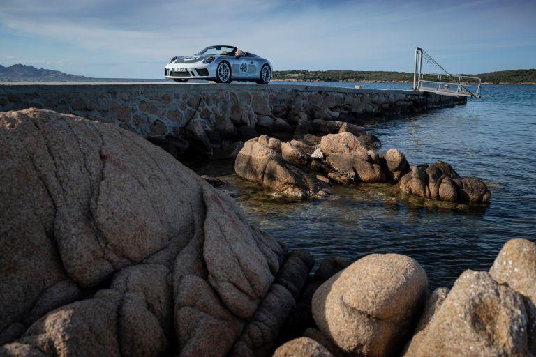 2019 Porsche 911 ( 991 type II ) Speedster 546024