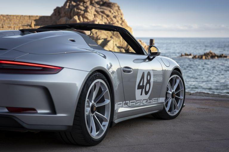 2019 Porsche 911 ( 991 type II ) Speedster 546026