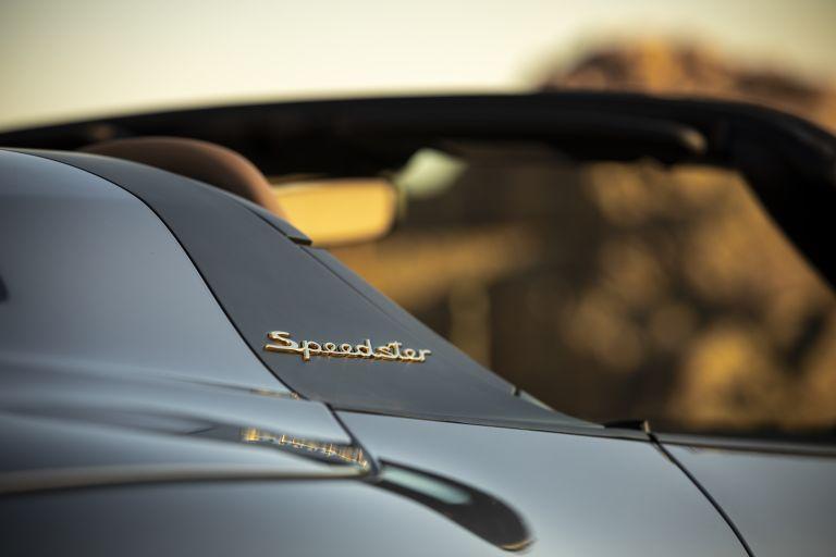 2019 Porsche 911 ( 991 type II ) Speedster 546028