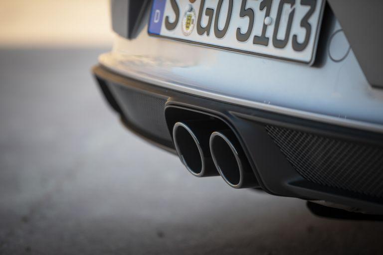 2019 Porsche 911 ( 991 type II ) Speedster 546030