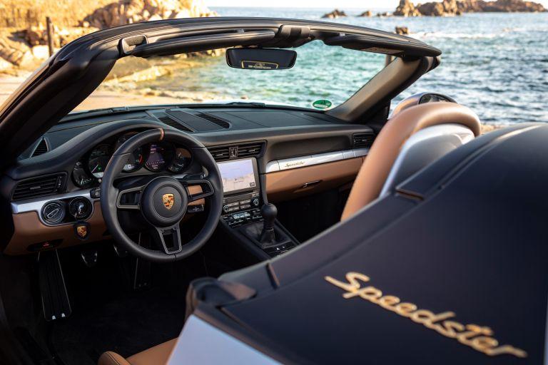2019 Porsche 911 ( 991 type II ) Speedster 546035