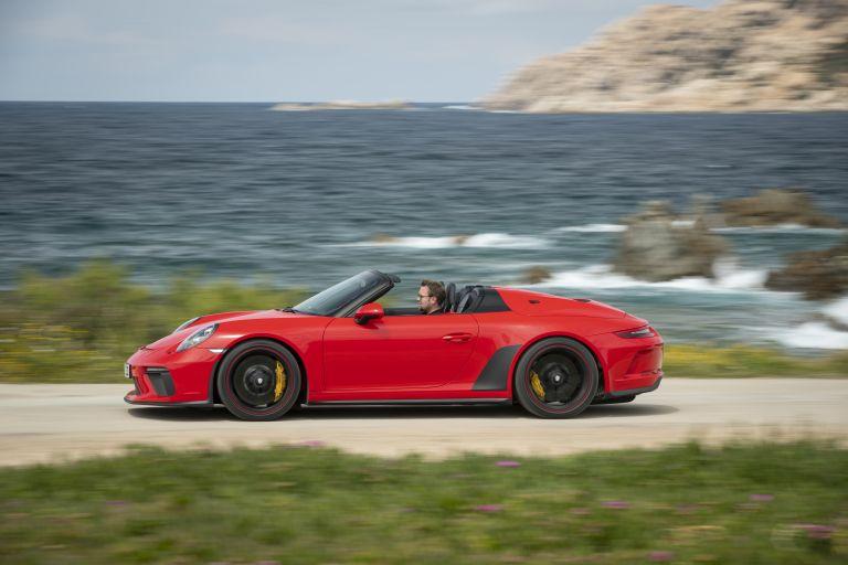 2019 Porsche 911 ( 991 type II ) Speedster 546044