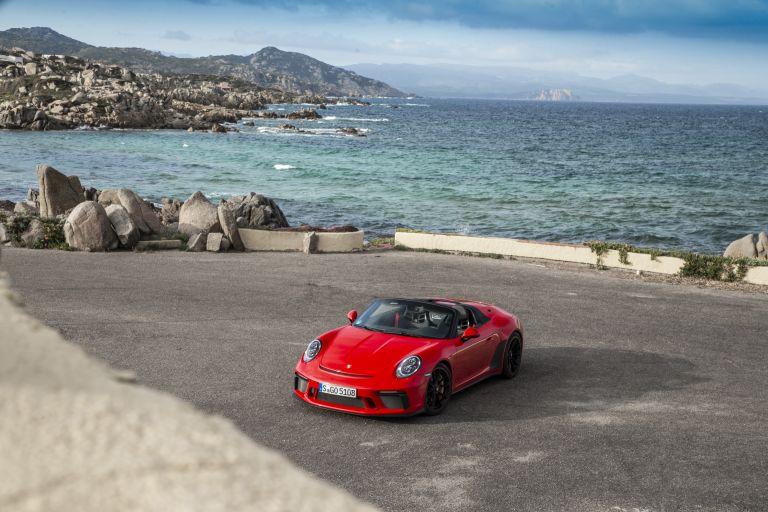 2019 Porsche 911 ( 991 type II ) Speedster 546052