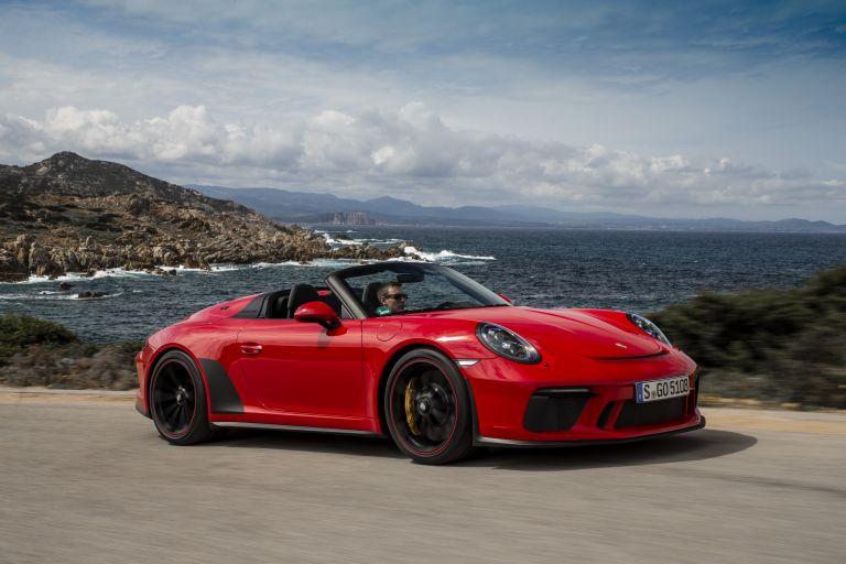2019 Porsche 911 ( 991 type II ) Speedster 546058