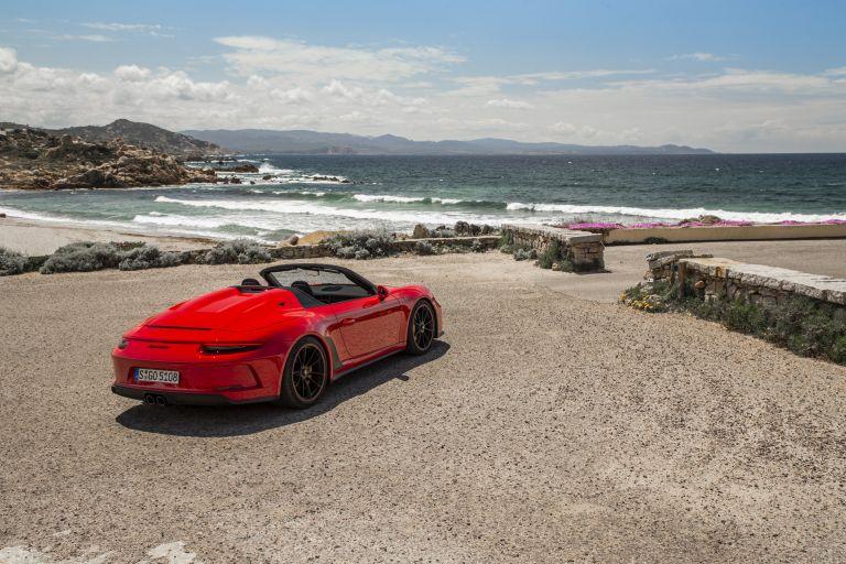 2019 Porsche 911 ( 991 type II ) Speedster 546061