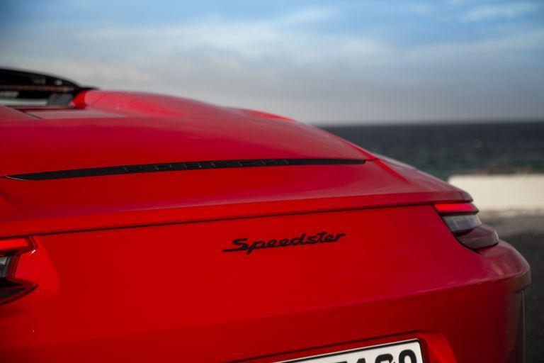 2019 Porsche 911 ( 991 type II ) Speedster 546064