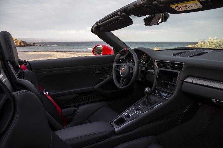 2019 Porsche 911 ( 991 type II ) Speedster 546068