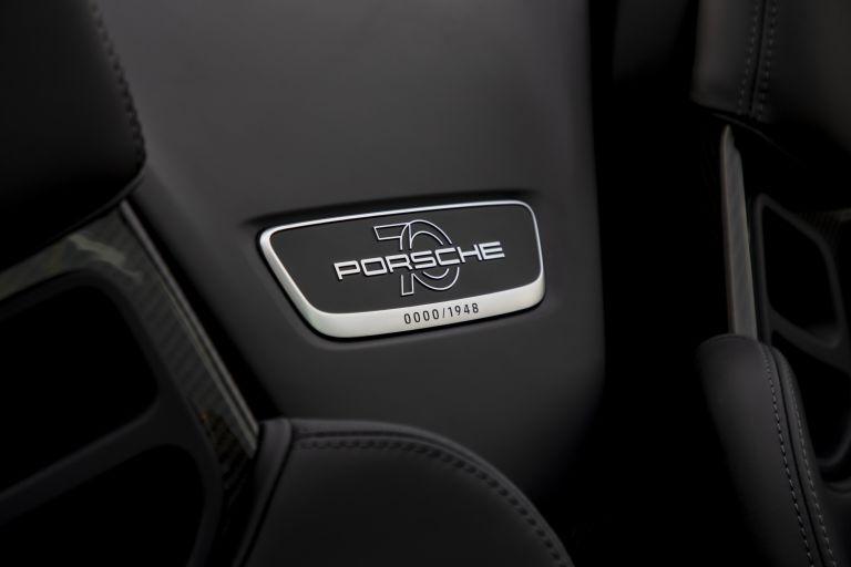 2019 Porsche 911 ( 991 type II ) Speedster 546069