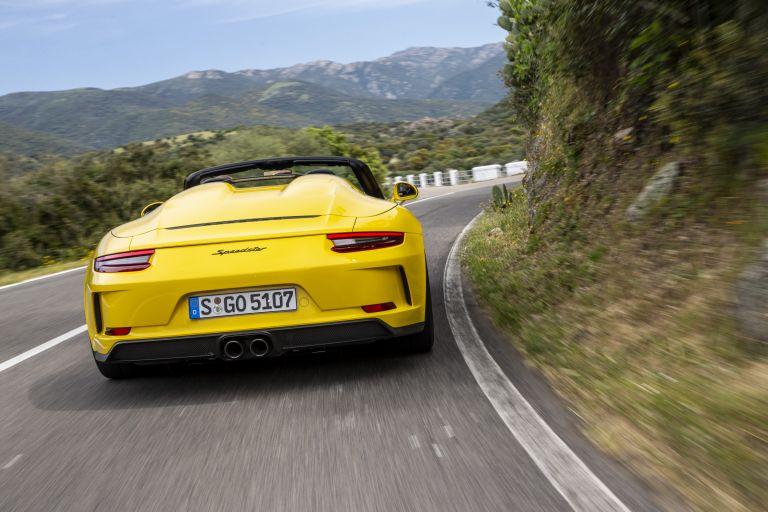 2019 Porsche 911 ( 991 type II ) Speedster 546072