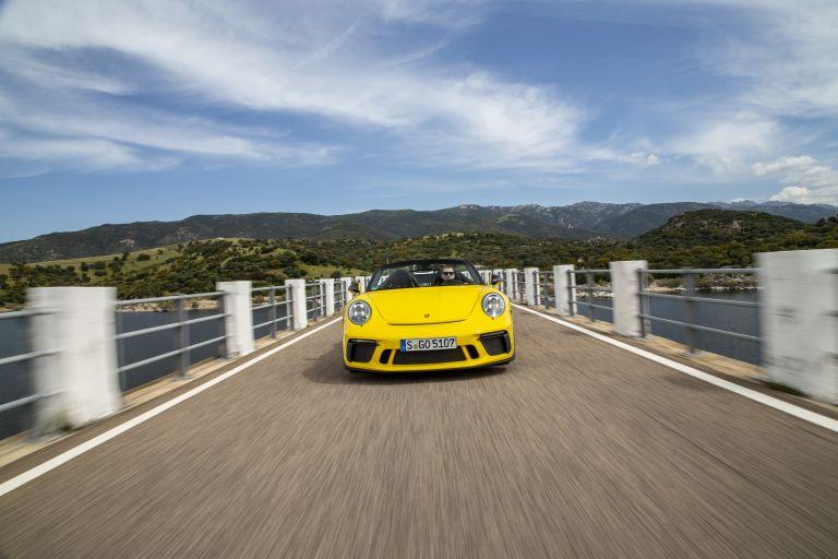 2019 Porsche 911 ( 991 type II ) Speedster 546074