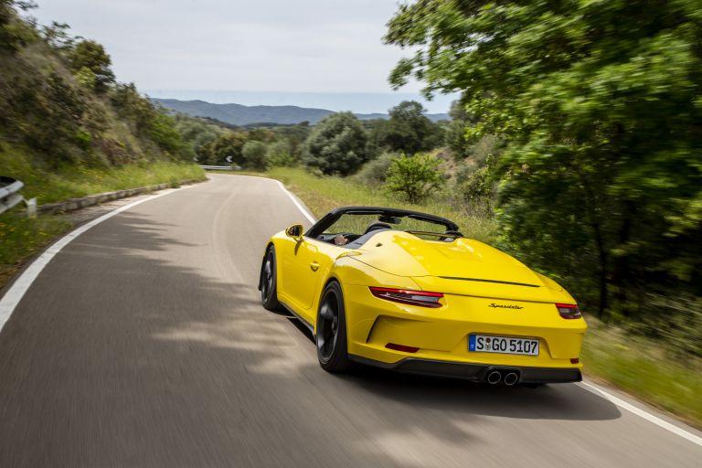 2019 Porsche 911 ( 991 type II ) Speedster 546077