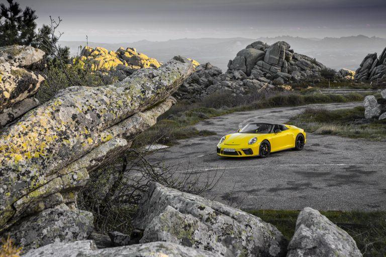 2019 Porsche 911 ( 991 type II ) Speedster 546081