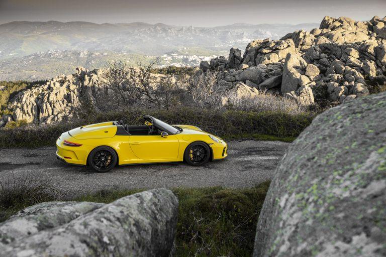 2019 Porsche 911 ( 991 type II ) Speedster 546084